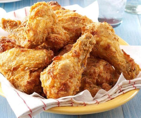 Brennan's Fried Chicken
