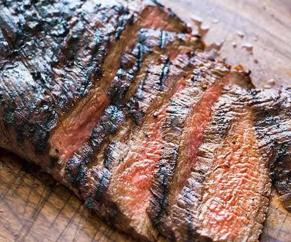 Brennan's Flank Steak